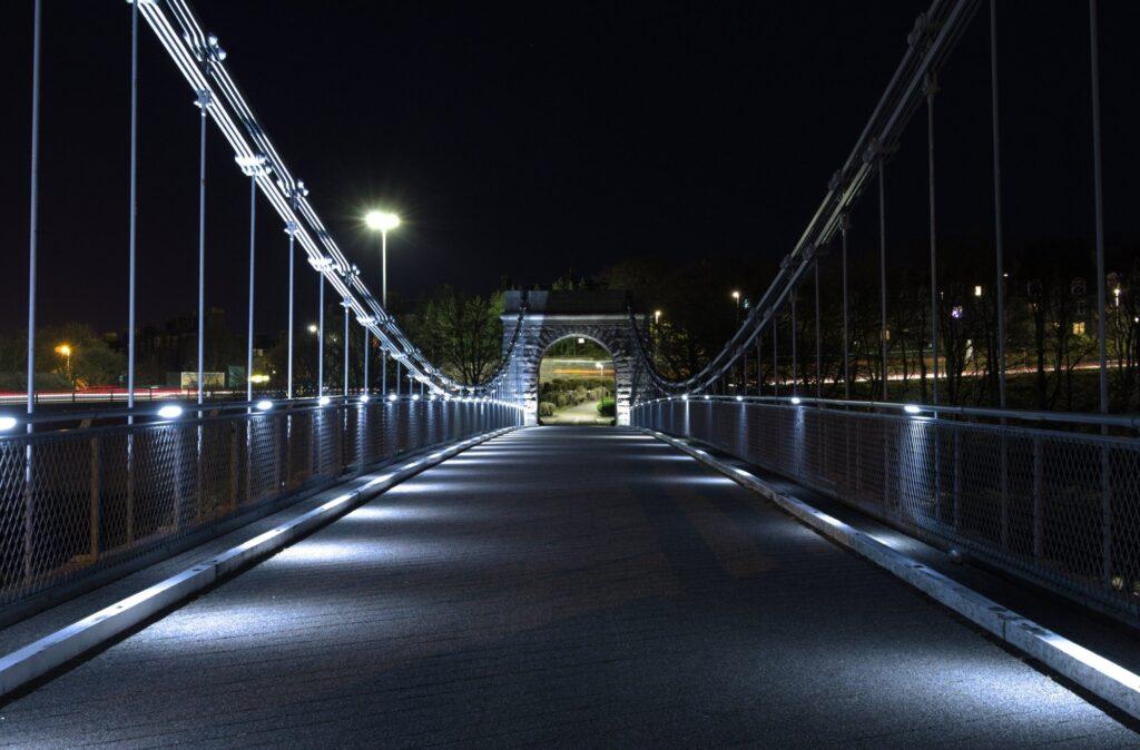 Wellington Bridge