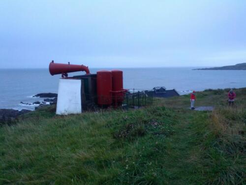 Torry Sound Project